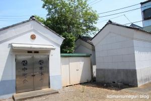 氷川神社(足立区本木西町)22