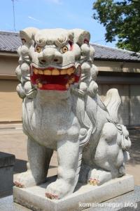 北野神社(足立区本木南町)5