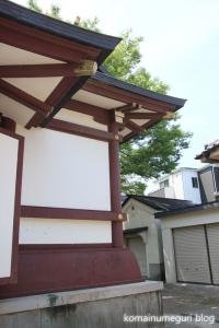 北野神社(足立区本木南町)9