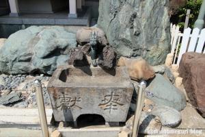西之宮稲荷神社(足立区足立)5
