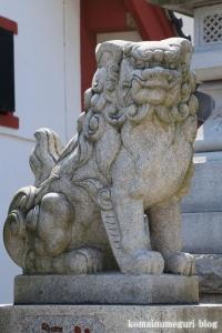 高砂神社(足立区足立)6