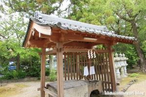 奈良豆比古(ならつひこ)神社(奈良市奈良坂町奥垣田)14