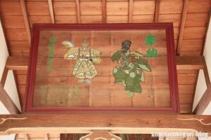 奈良豆比古(ならつひこ)神社(奈良市奈良坂町奥垣田)29