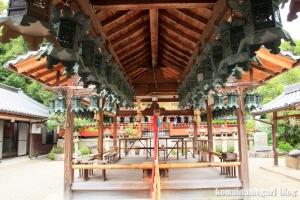 奈良豆比古(ならつひこ)神社(奈良市奈良坂町奥垣田)30