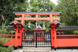 奈良豆比古(ならつひこ)神社(奈良市奈良坂町奥垣田)31