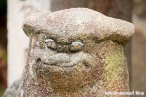 奈良豆比古(ならつひこ)神社(奈良市奈良坂町奥垣田)47