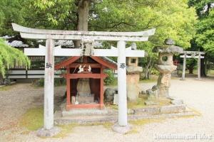 奈良豆比古(ならつひこ)神社(奈良市奈良坂町奥垣田)54