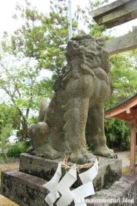 奈良豆比古(ならつひこ)神社(奈良市奈良坂町奥垣田)11