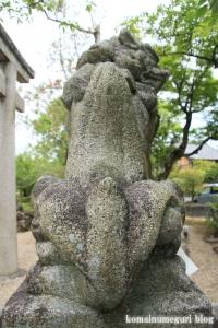 奈良豆比古(ならつひこ)神社(奈良市奈良坂町奥垣田)13