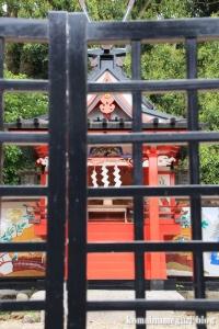 奈良豆比古(ならつひこ)神社(奈良市奈良坂町奥垣田)33