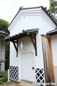 奈良豆比古(ならつひこ)神社(奈良市奈良坂町奥垣田)36