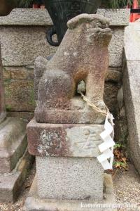奈良豆比古(ならつひこ)神社(奈良市奈良坂町奥垣田)42