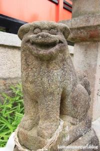 奈良豆比古(ならつひこ)神社(奈良市奈良坂町奥垣田)39