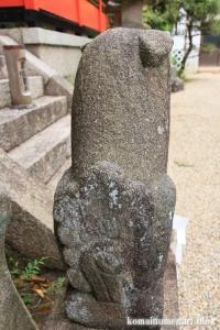 奈良豆比古(ならつひこ)神社(奈良市奈良坂町奥垣田)45