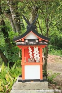 奈良豆比古(ならつひこ)神社(奈良市奈良坂町奥垣田)58