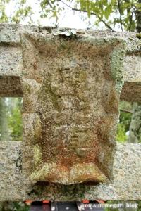 奈良豆比古(ならつひこ)神社(奈良市奈良坂町奥垣田)65