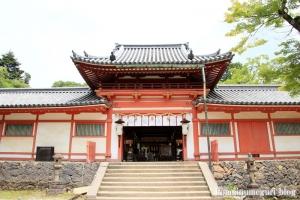 手向山(たむけやま)八幡宮(奈良市雑司町)13