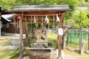 手向山(たむけやま)八幡宮(奈良市雑司町)22