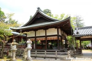 手向山(たむけやま)八幡宮(奈良市雑司町)25