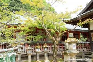 手向山(たむけやま)八幡宮(奈良市雑司町)26