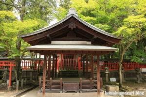 手向山(たむけやま)八幡宮(奈良市雑司町)28