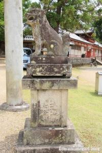 手向山(たむけやま)八幡宮(奈良市雑司町)3