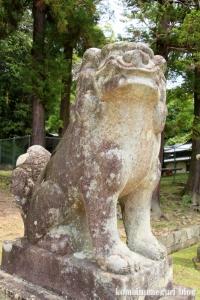 手向山(たむけやま)八幡宮(奈良市雑司町)8