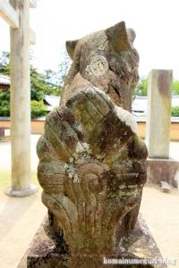 手向山(たむけやま)八幡宮(奈良市雑司町)10