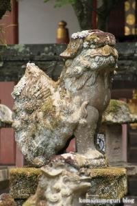 手向山(たむけやま)八幡宮(奈良市雑司町)19