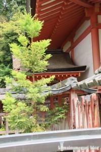 手向山(たむけやま)八幡宮(奈良市雑司町)27