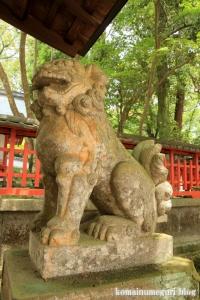 手向山(たむけやま)八幡宮(奈良市雑司町)30
