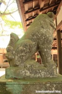 手向山(たむけやま)八幡宮(奈良市雑司町)31
