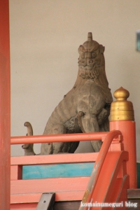 手向山(たむけやま)八幡宮(奈良市雑司町)21