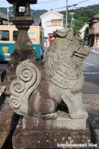 宅春日社(奈良市白毫寺町)24