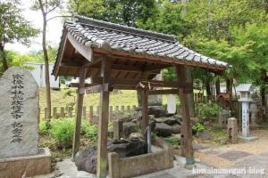 宗像神社(桜井市外山)5
