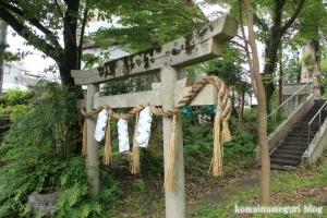 宗像神社(桜井市外山)56