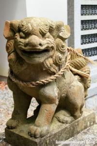 宗像神社(桜井市外山)13