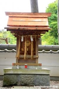 宗像神社(桜井市外山)25