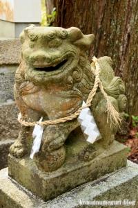 宗像神社(桜井市外山)27
