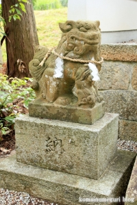 宗像神社(桜井市外山)30