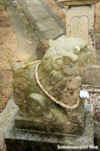 宗像神社(桜井市外山)28