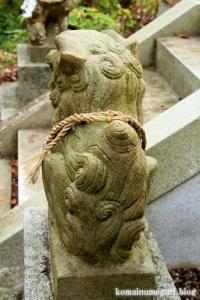 宗像神社(桜井市外山)29