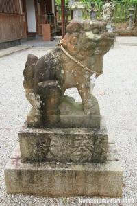 宗像神社(桜井市外山)40