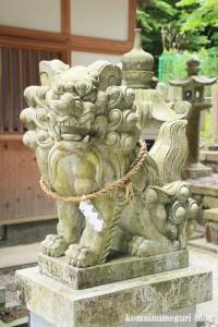 宗像神社(桜井市外山)47