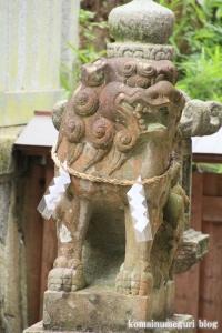 宗像神社(桜井市外山)50