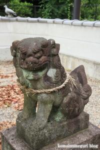 宗像神社(桜井市外山)60