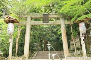 等彌(とみ)神社(桜井市桜井)23