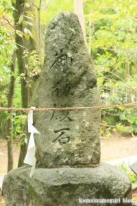 等彌(とみ)神社(桜井市桜井)25