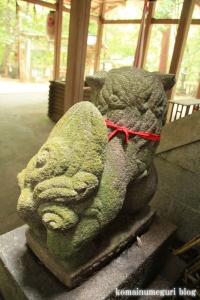 等彌(とみ)神社(桜井市桜井)35