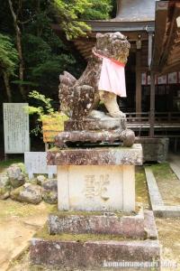 等彌(とみ)神社(桜井市桜井)87